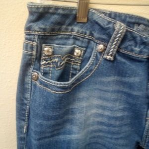 Miss Me Jeans - Miss Me Bootcut Size 31 Jeans